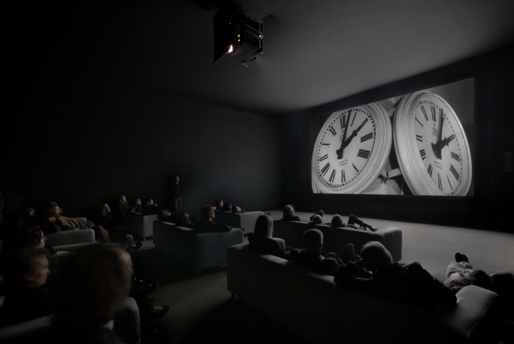 "ABOUT TIME: on Masha Tupitsyn's ""Laconia: 1200 Tweets on Film"" and Christian Marclay's ""The Clock"""